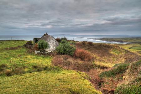 casa de campo: Casa irlandesa