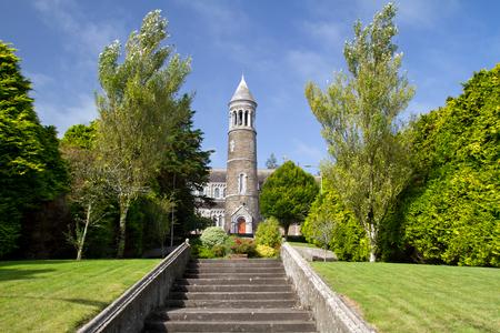 co cork: Timoleague Parish Church in Castle Lower, Co. Cork