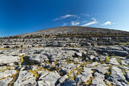 burren: Scenery of Burren in Co. Clare, Ireland