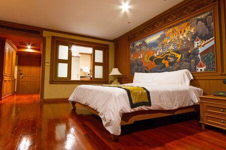 koh kho khao: Room interior of Andaman Princess Resort & Spa