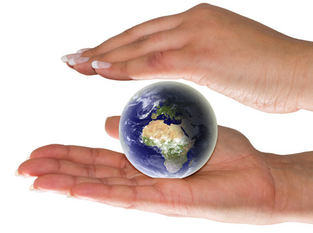 protect: Protect your earth