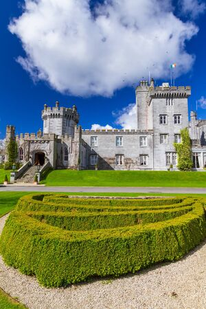 Dromoland Castle in Co. Clare, Ireland