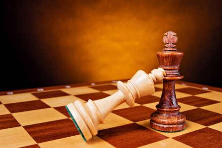 rivalry: chess