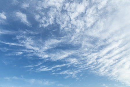 clouds clouds clouds sunny day sunshine blue skies white clouds Reklamní fotografie