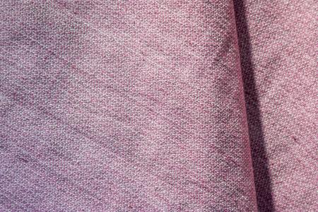Cotton ancient textiles Stock Photo