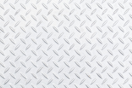 steel sheet: White Seamless metal texture Table of steel sheet.