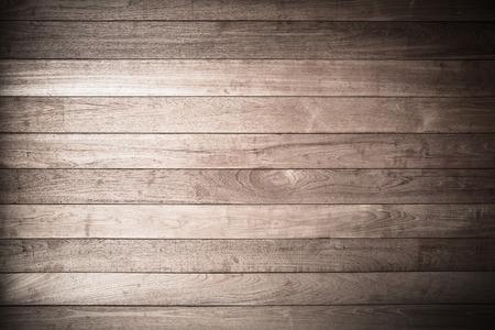 茶色の木製テクスチャ壁パターン背景テクスチャ。 写真素材 - 40242522
