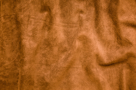 Abstract cow leather texture background photo