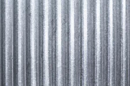 galvanize: galvanized sheet Stock Photo