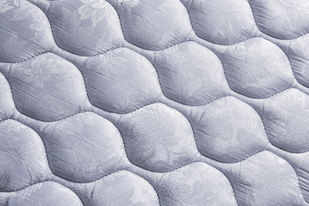 bed: white mattress bedding pattern background