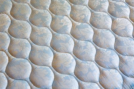 matrass: white mattress bedding pattern background