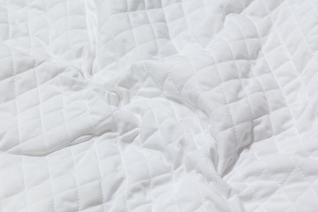 cushioned: white mattress bedding pattern background