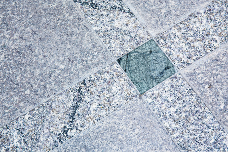 granite: Granite square texture background