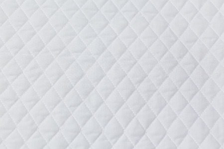 white mattress bedding pattern background Stok Fotoğraf - 48591279