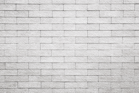 Intensive of white wall made from sandstone.