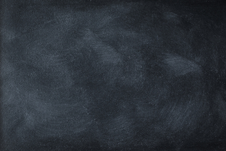 Abstract Chalk rubbed out on blackboard for background. texture for add text or graphic design. Stok Fotoğraf