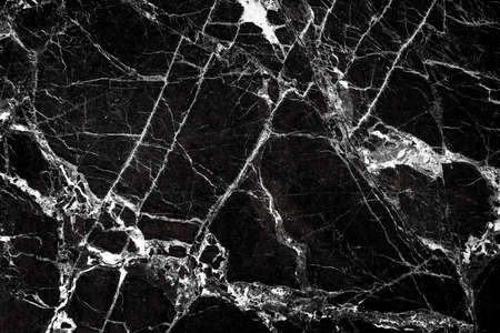 abstract natural marble black texture background for interiors wallpaper deluxe design. pattern can used skin wall tile luxurious. 版權商用圖片