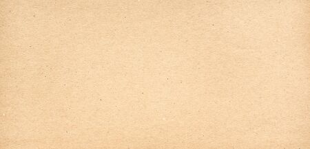 Brown paper texture for background. Seamless surface cardboard box for design. Backdrop recycle paper product or education concept.