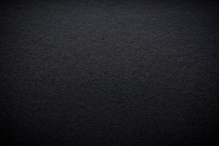Abstract Grunge black texture for background. Backdrop for art design or add text message. Black paper textured. 版權商用圖片