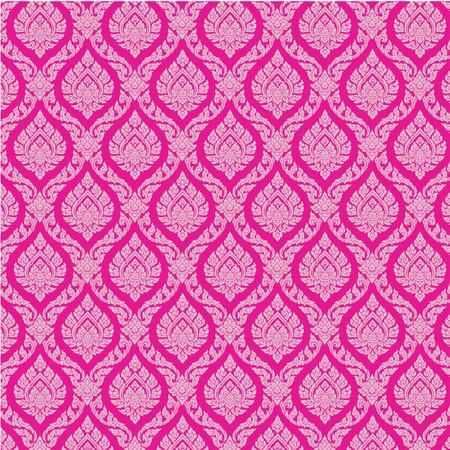 bg: background Thailand Pattern