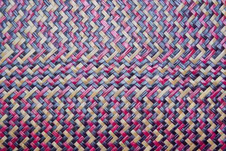 interlace: weaving texture background