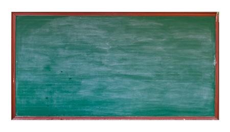 Old blackboard photo