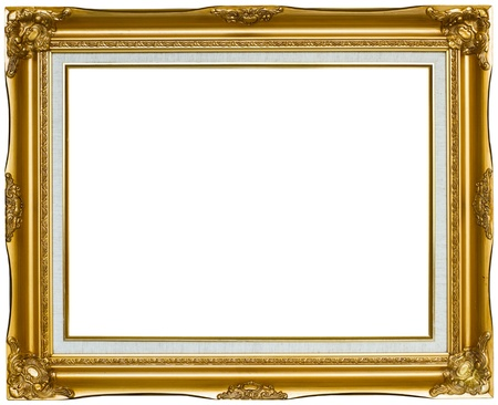 Picture frame Stock Photo - 9383591