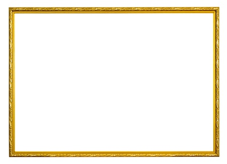 Picture frame Stock Photo - 9438787