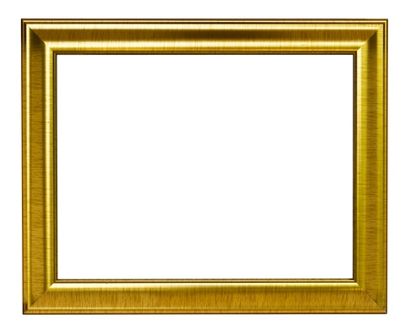 baroque frame: Picture frame