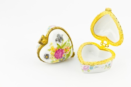 medaglione: Heart locket