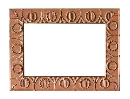 ornamentation: Picture frame