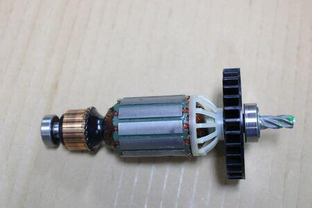 power tool: gear or cog power tool