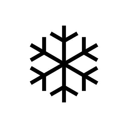 Black moisture symbol for banner, general design print and websites. Illustration vector.