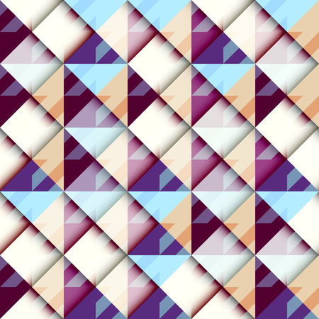 houndstooth: Seamless background pattern. Houndstooth pattern on abstract geometric background.