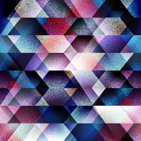continuity: Seamless background pattern. Diagonal textured geometric background.