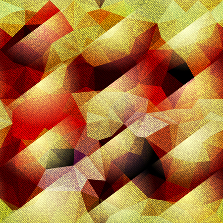 continuity: Seamless background pattern. Abstract diagonal brown background.