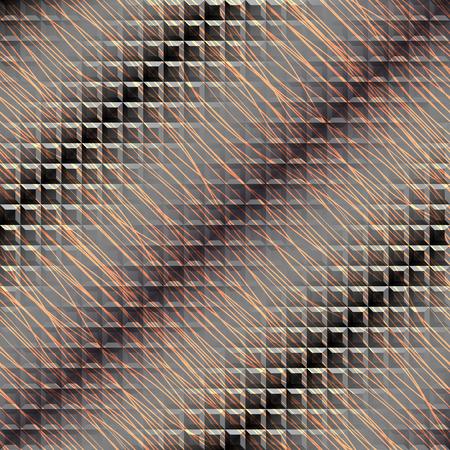 diagonal: Seamless background pattern. Abstract diagonal geometric pattern