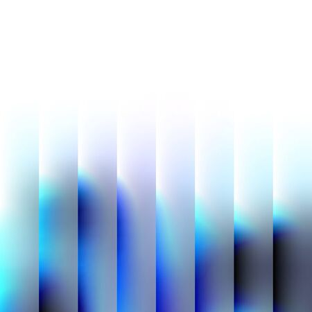 Abstract Background. Blurred Image and contrast vertical lines.