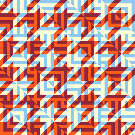 houndstooth: Seamless background pattern. Hounds-tooth pattern on geometric background. Illustration