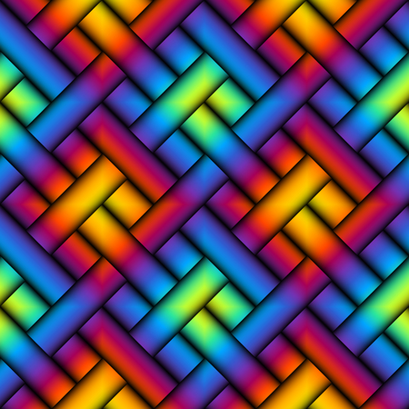 background pattern: Seamless background pattern. Abstract plaid diagonal pattern.