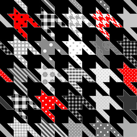 diagonal: Seamless background pattern. Diagonal geometric abstract pattern. Illustration