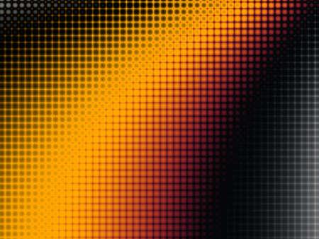 digital art: Fractal digital art background for design. Abstract mesh background.