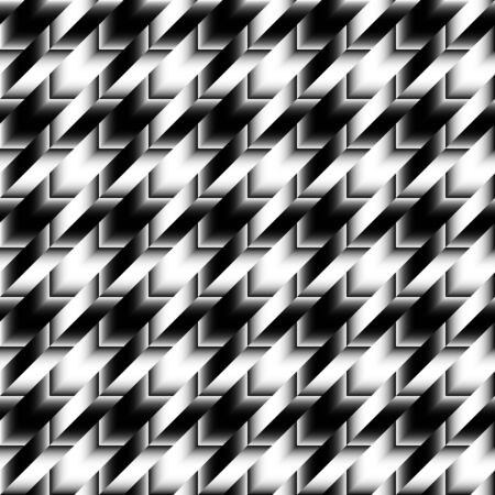 houndstooth: Seamless Hounds-tooth pattern