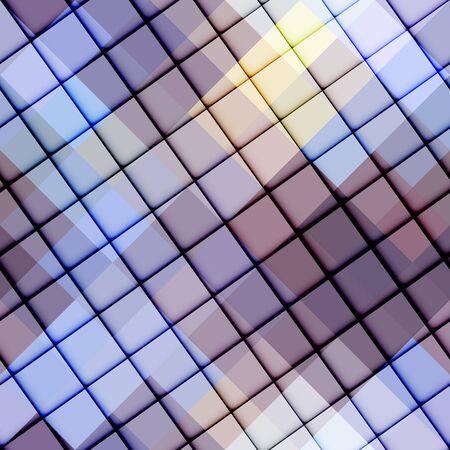 Seamless background. abstrait diagonale dans un style bas . poly Banque d'images - 76435960