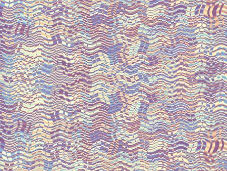 stripping: Digital art abstract pattern. Abstract colorful geometric image.