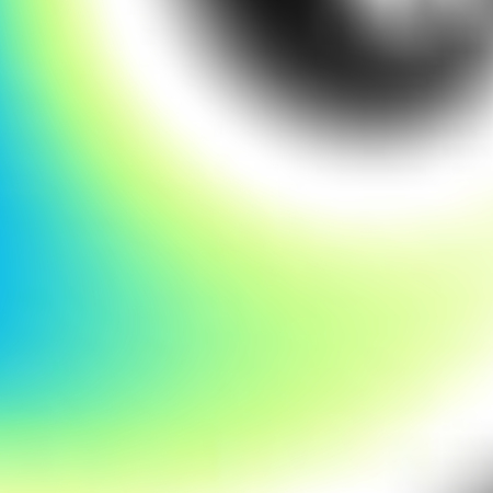 Soft blending abstract gradient background vector. Blur smooth background. 向量圖像
