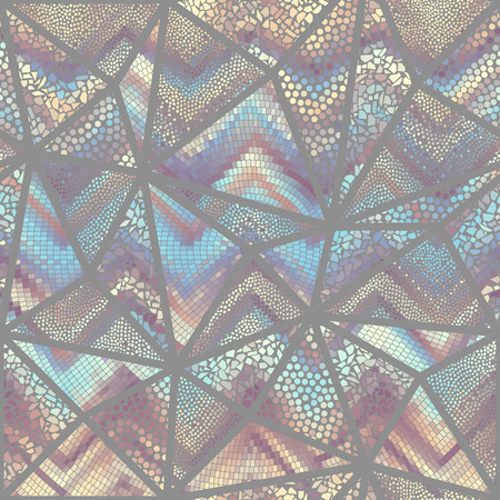 Colorful seamless background pattern texture
