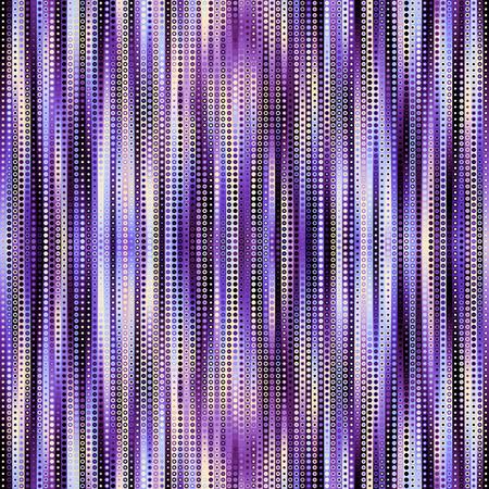 Motif abstrait géométrique dans un style art low poly pixel. Motif à pois sur fond low poly. Image vectorielle continue.