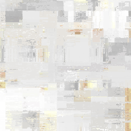 Abstract seamless pattern with imitation of a grunge dirty texture. White background. Vector image. Vectores