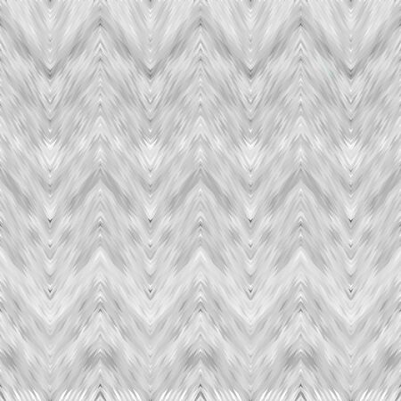 Seamless vector pattern. Blur defocused monochrome chevron pattern in low poly style.